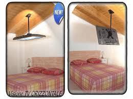 porta tv soffitto prandini 520 supporti tv lcd plasma proiettori supporti da