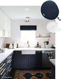 kitchen cabinet ideas painting 20 trending kitchen cabinet paint colors