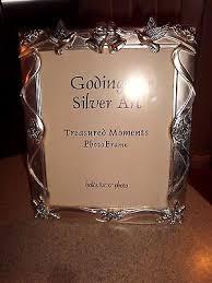 photo album that holds 8x10 pictures godinger silver wedding 8x10 framed photo album holds 8 x 10 photo