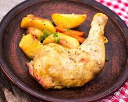 cuisine az com recettes recette poulet au yaourt et curry à la plancha
