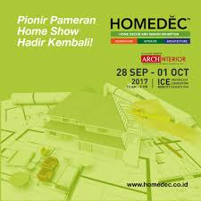 Home Design Expo 2017 by Ice Indonesia Iceindonesia Twitter