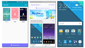 samsung galaxy core 2 live themes samsung galaxy s6 and s6 edge with lollipop and touchwiz