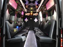 luxury car rental tampa 14 18 22 25 28 30 33 40 50 60 passengers limo party bus for miami