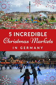 top 5 german markets near stuttgart germany german