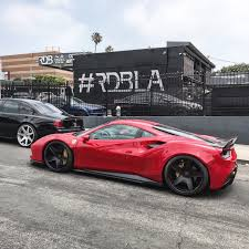 widebody ferrari rdbla ferrari 488 liberty walk 1st in us rdb la five star