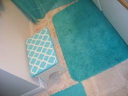 Flower Bath Rug Target Bathroom Rugs Photo Wik Iq