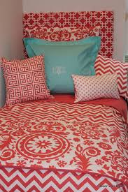 amazing navy blue and coral bedding 47 with additional home decor
