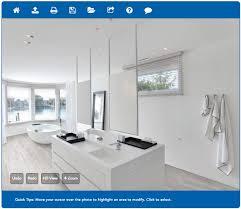 virtual room design virtual design studio signature kitchen and bath