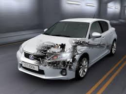 lexus ct200h dimensions ct 200h 1 8 16v 136 hp hybrid