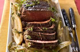 comment cuisiner un steak de cheval rôti de cheval witloof recettes de cuisine la viande fr
