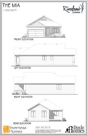 bungalows riverfront estates