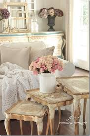 French Cottage Decor | country cottage feature