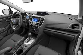 2017 subaru impreza sedan interior 2017 subaru impreza convenience 4 dr sedan at peterborough