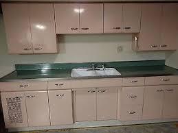 Vintage Metal Kitchen Cabinets 301 Best Vintage Kitchens Images On Pinterest Retro Kitchens