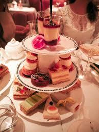 afternoon tea at sketch london review whitney u0027s wonderland