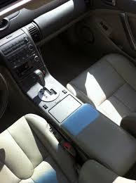 2004 Infiniti G35 Coupe Interior Make Infiniti Model G35 Year 2004 Exterior Color Gray Interior