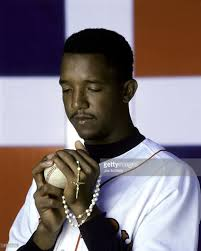 Dominican Republic Flag History Pedro Martinez Portrait Session Photos And Images Getty Images