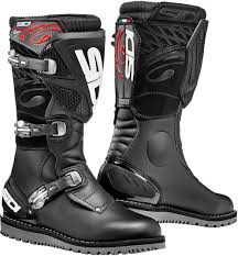 black boots motorcycle sidi motorcycle boots enduro mx online store sidi motorcycle