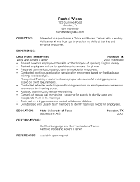 Best Resume In Word by How To Type Resume In Word With The Accents Resume For Your Job