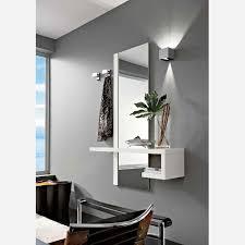 ingressi moderne ingresso moderno con specchio e mensole pr660 emporio3