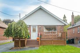 east york bungalow sells for 206 000 over list price the globe