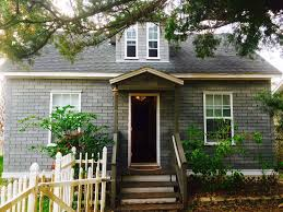 vrbo cape cod cape cod cottage in olde towne st augustine vrbo