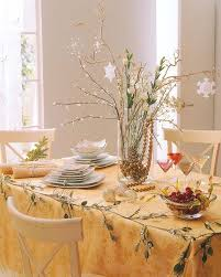 table centerpieces ideas ideas for small christmas table decorations dayri me
