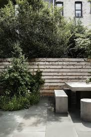garden diy garden wooden chairs contemporary backyard