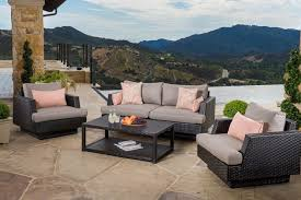 Patio And Outdoor Furniture Sets RST Brands - Quality outdoor furniture