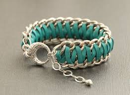 braided leather chain bracelet images 99 best creative jewelry designs images pendants jpg
