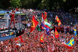ferrari headquarters inside at the italian grand prix a passionate home field advantage for