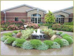 front yard landscaping plants home design ideas