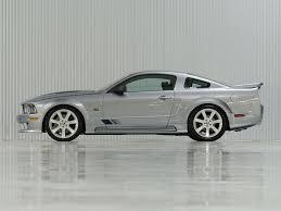 2005 Black Mustang For Sale 2005 Saleen Mustang S281 Sc Saleen Supercars Net