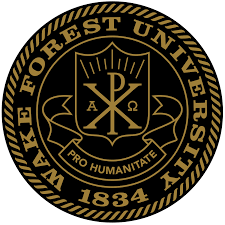 wake forest university wikipedia