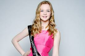 junior teen north tyneside 13 year old reaches final of miss teen great britain