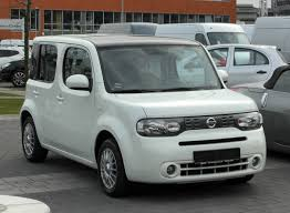 cube cars white file nissan cube z12 u2013 frontansicht 1 12 märz 2011