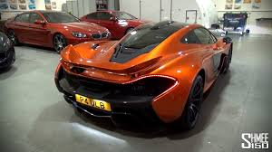 mclaren hypercar mclaren p1 guided tour around the hypercar youtube