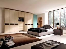 simple bedroom designs with wardrobe