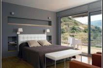 schlafzimmer wnde farblich gestalten braun dekorateur schlafzimmer wände farblich gestalten braun