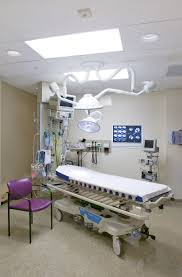 Kids Emergency Room by Riley Hospital For Children Emergency Department Expansion