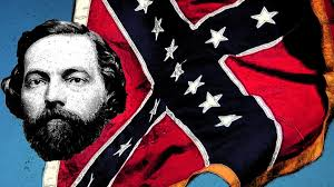 Civil War Rebel Flag A Brief History Of The Confederate Flag Youtube