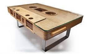 Plywood Coffee Table Jeff Skierka Designs