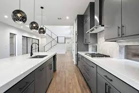 are black and white kitchens in style 30 black and white kitchen design ideas designing idea