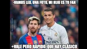 Barca Memes - barcelona vs real madrid los divertidos memes que dejó derbi de