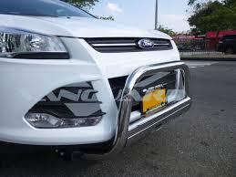 Ford Escape Generations - 2015 ford escape bug guard ford escape front bull push bar