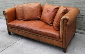 Henredon Leather Sofa Lovable Henredon Leather Sofa Ralph Henredon Leather Sofa
