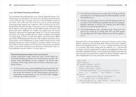 Tcp Flags Python Hacking Amazon De T J O U0027connor Bücher