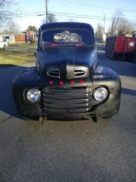 1950 ford up truck 1950 ford up rat rod shop truck