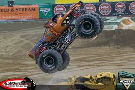 monster truck jam ford field monster jam photos detroit fs1 championship series 2016