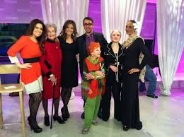 Today Show by Advanced Style Today Show Video Clip Advanced Style